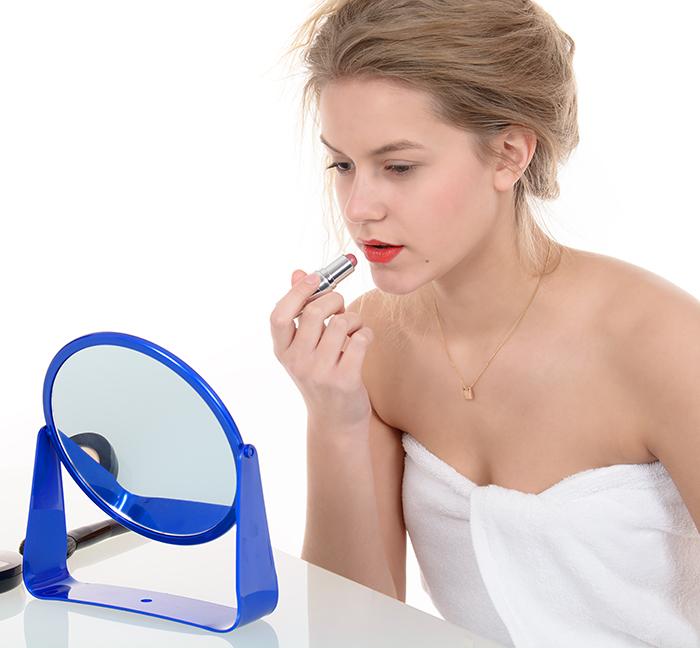 lusterka kosmetyczne producent
